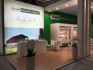 MARCA 2016 - STAND